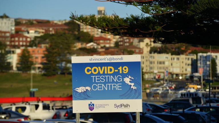 Австралийски щат излиза от COVID блокада след спад на заразените