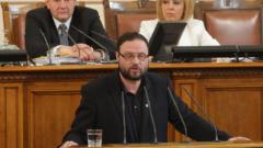 """""""...Капута Бареков"""", изригна Атака в парламента"""