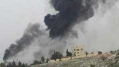 В Сирия пак се водят сражения