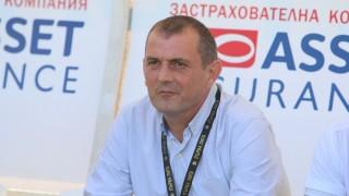 Златомир Загорчич след боя от Берое: Повтаряме си грешките и това ме притеснява