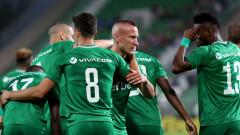 Лудогорец атакува за пореден път групите на Лига Европа