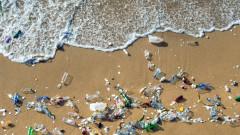 Amazon под натиск да разкрие пластмасовия си отпечатък
