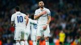 НА ЖИВО: Реал (Мадрид) - Борусия (Дортмунд)