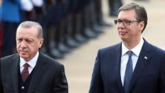 Мирът и стабилността на Балканите са от най-голямо значение за Турция