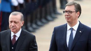 Турските власти бойкотират американския посланик, обяви Ердоган в Белград