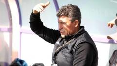 Красимир Балъков: Целта на Етър е бараж за участие в Лига Европа