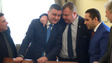 Горанов не иска ГЕРБ да стават арбитри между патриотите