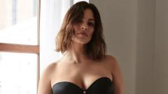 Ашли Греъм откровено за секса през бременността
