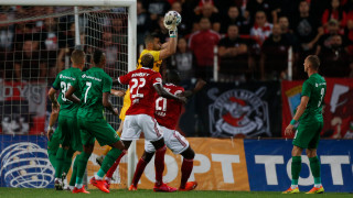 Мачовете на Лудогорец и ЦСКА в Лига Европа ще бъдат предавани в родния ефир