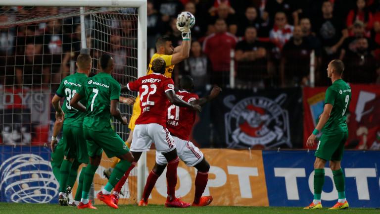 Лудогорец би ЦСКА и Левски на стадионите им общо 11 пъти и още любопитни факти за Първа лига