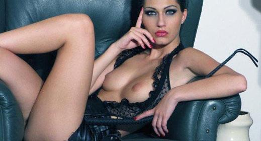 Порно звезда руски