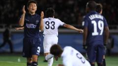 Кашима Антлърс разплака Оукланд Сити с гол в края и продължава напред на Световното клубно първенство