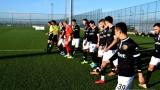 Не платиха на играчите на Локомотив (Пловдив) и вчера
