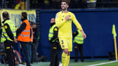 Виляреал победи Севиля с 3:0 в Ла Лига