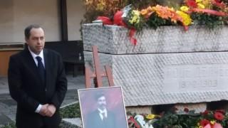 Борисов иска догодина да честваме заедно с македонците Гоце Делчев