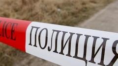 Откриха човешки останки на улица във Велико Търново