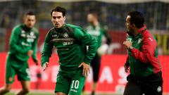 Ивелин Попов ще прибира по 850 хиляди евро на година в Динамо (Москва)