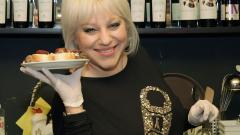 Джуджи показа майсторлък в кухнята СНИМКИ)