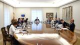 Испанското правителство започна извънредно заседание за Каталуния
