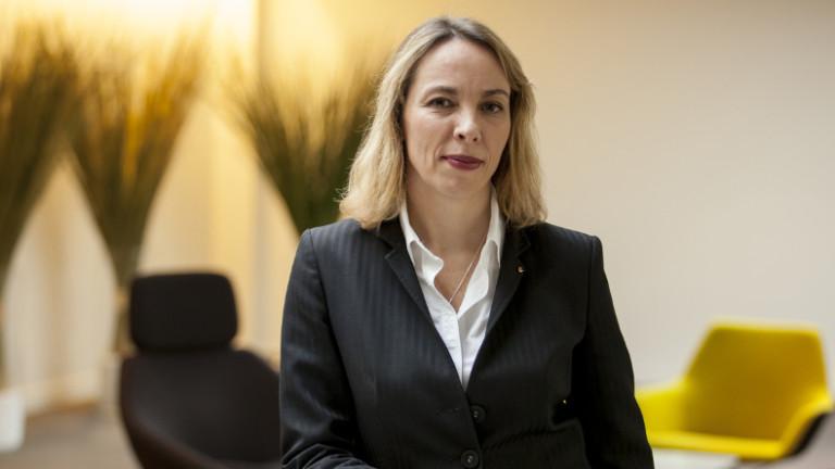 За първи път жена застава начело на Renault