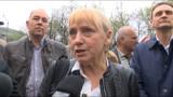 """Оставките в ГЕРБ водят към """"Борисов гейт"""" според Йончева"""