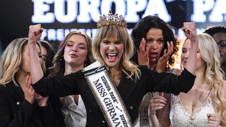 Новата стара Мис Германия 2020