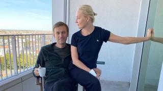 Навални обвини Путин, че стои зад отравянето му