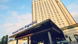 Само в 4 и 5-звездни хотели - SPA, уелнес и бизнес туризъм