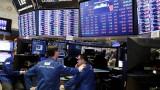 Нови опасения за световния растеж потопиха акциите на пазарите в Азия, Европа и САЩ
