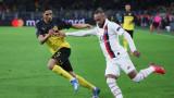 Челси проявява интерес към Ашриф Хакими