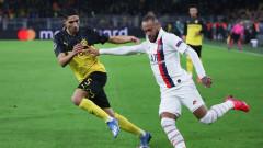 Титуляр на Борусия се чуди дали да се връща в Реал (Мадрид)