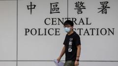 Арестуваха хонконгския активист Джошуа Уонг