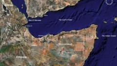 Освободиха французойка, похитена от сомалийски пирати