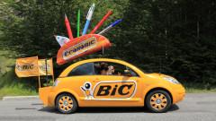 Френската BiC отваря в София център за услуги и наема 200 души