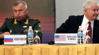 Ръководителите на генералните щабове на Русия и САЩ обсъждат Сирия