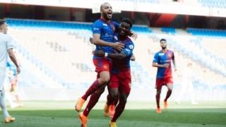 Базел се справи с Анортозис и си уреди среща с ЦСКА