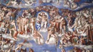 Микеланджело изрисувал Сикстинската капела с мъжки проститутки?
