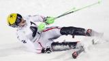 Мъже Алпийска комбинация Вейл 2015