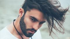 Какво крият мъжете с големи бради и коси