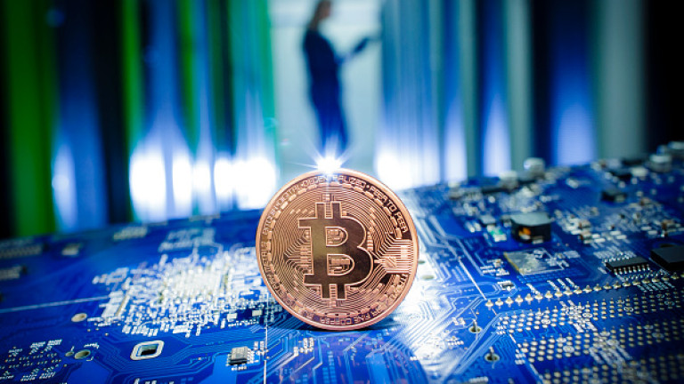 Колко трябваше да инвестирате в bitcoin, когато струваше под $1, за да станете милионер?