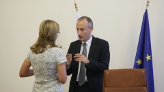 МОН плаща почти 19 000 лири за училищни такси на Марсело Илиев