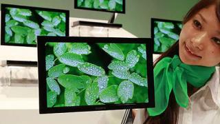 Sony дебютират с OLED TV в САЩ
