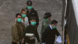 Джошуа Уонг и още двама активисти осъдени на затвор в Хонконг