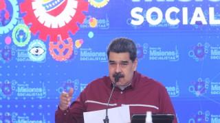 Венецуела готова да разменя петрол срещу ваксини