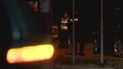 В Търново намериха крадена в Холандия кола