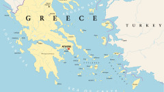 11 загинали при катастрофа на кола с мигранти в Гърция