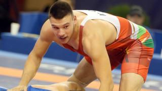 Кирил Милов загуби битката за европейската титла