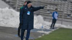 Славиша Стоянович: Дисциплината беше ключова, трудно е да се каже дали ще сме в такава схема до края на годината