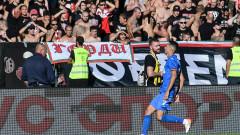 Левски прави всичко възможно, за да задържи Георги Миланов в клуба