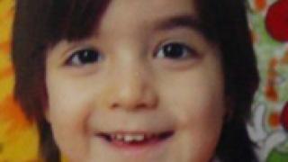 Продължава издирването на 4-годишната Анна-Мария от Пловдив